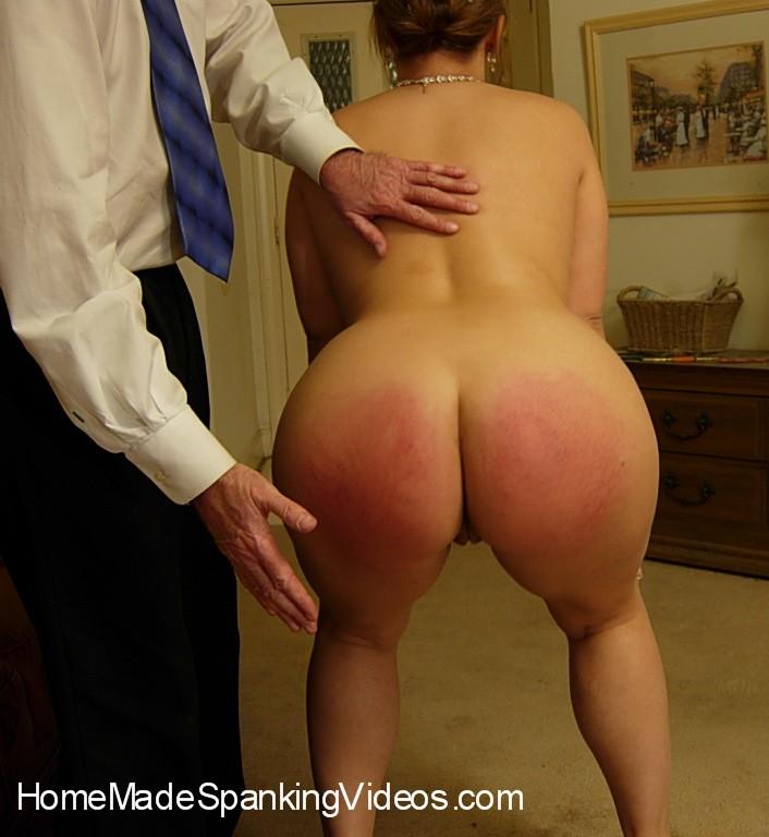 spank butt plug